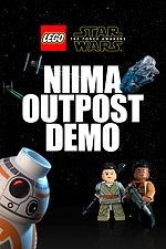 Get LEGO® STAR WARS™: The Force Awakens Demo