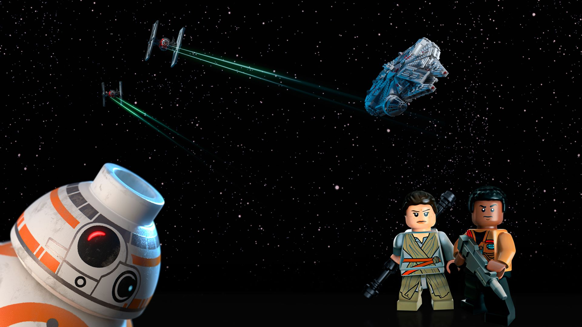 Get Lego Star Wars The Force Awakens Demo Microsoft Store