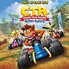 Crash™ Team Racing Nitro-Fueled Bonus In-game Item