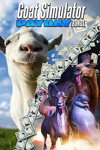 Goat Simulator: The Payday Bundle