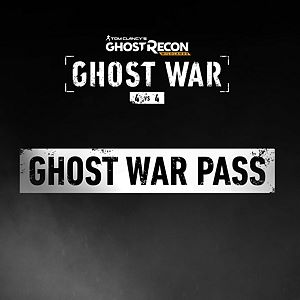 Tom Clancy's Ghost Recon® Wildlands - Ghost War Pass Xbox One