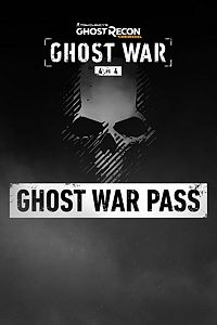 Carátula del juego Tom Clancy's Ghost Recon Wildlands - Ghost War Pass