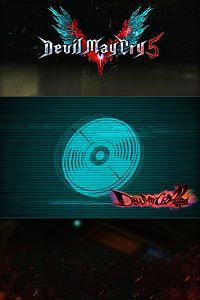 Carátula del juego DMC2 Battle Track 3-Pack