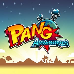 Pang Adventures Xbox One