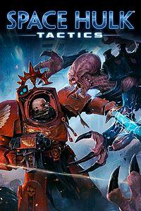 Carátula para el juego Space Hulk: Tactics de Xbox 360