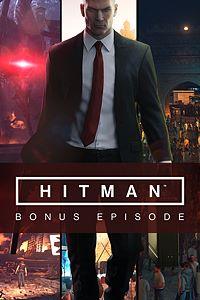 Carátula del juego HITMAN - Bonus Episode para Xbox One