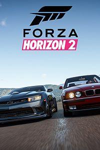 Carátula del juego Forza Horizon 2 1990 Vauxhall Lotus Carlton de Xbox One