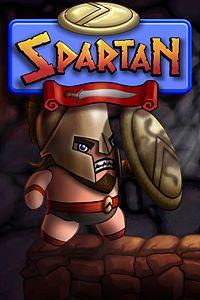 Carátula para el juego Spartan de Xbox One