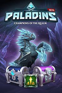 Carátula del juego Realm Pack