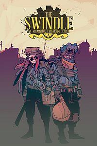 Carátula del juego The Swindle para Xbox One