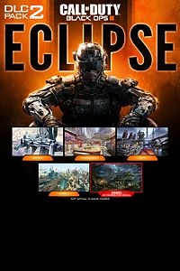Carátula del juego Call of Duty: Black Ops III – Eclipse DLC de Xbox One