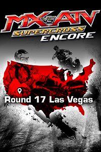 Carátula del juego 2017 SX Round 17 Las Vegas