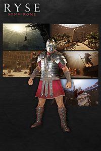 Carátula del juego Mars' Chosen Pack de Xbox One