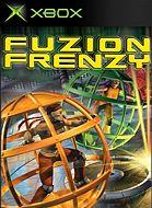 Fuzion Frenzy® boxshot