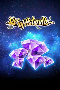 Carátula del juego Crystals x 1500 de Xbox One