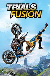 Carátula del juego Trials Fusion