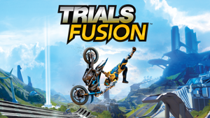 Trials Fusion Art