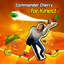 Commander Cherry for Kinect