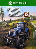 Farming Simulator 15 boxshot