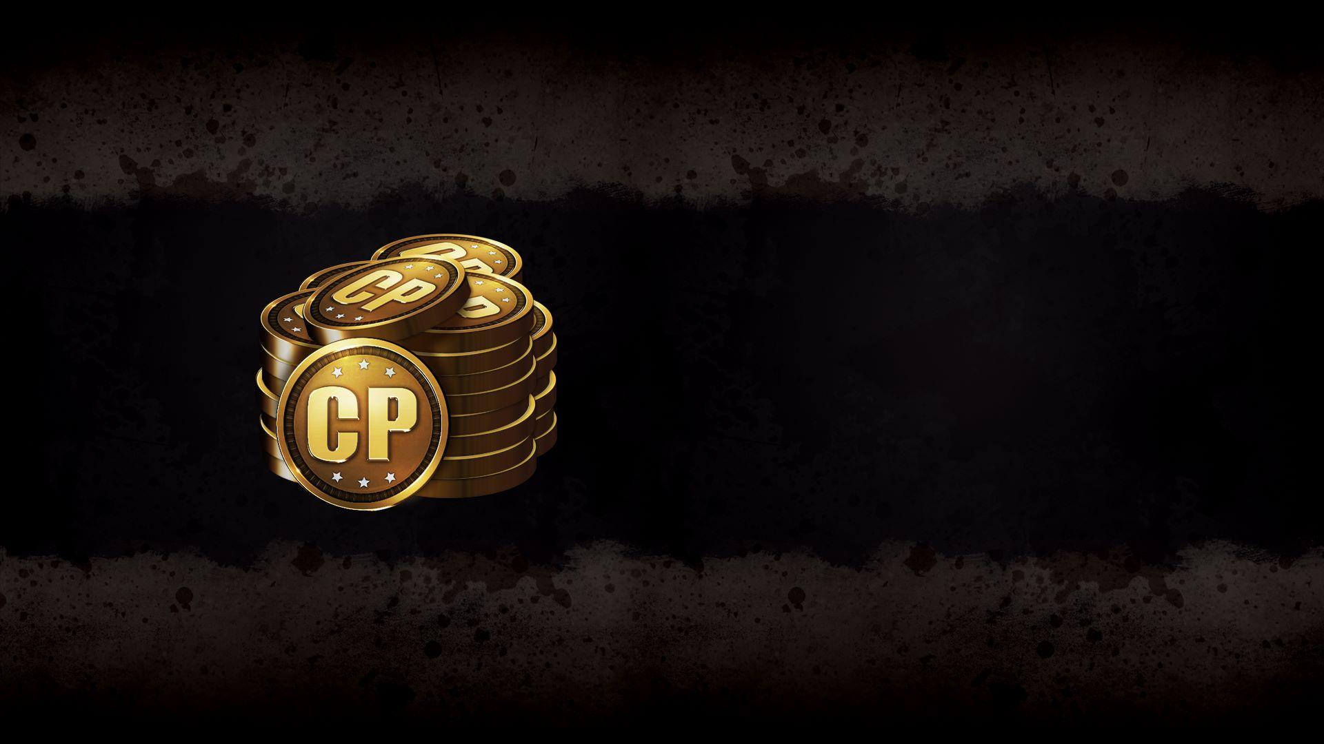 5.000 Call of Duty®: WWII Puanı