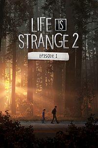 Life is Strange 2 - Episódio 1
