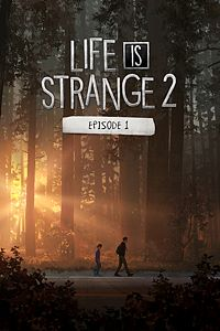 Life is Strange 2 - Episode 1