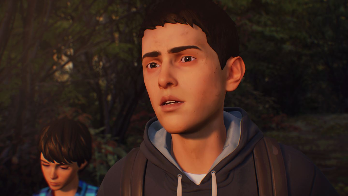 Life is Strange 2: Episode 1: The Road - Review
