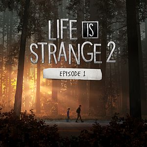 Life is Strange 2 Episode 1 Xbox One