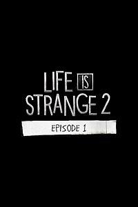 Carátula para el juego Life is Strange 2 Episode 1 de Xbox One