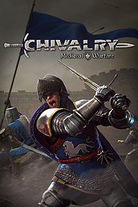 Carátula del juego Chivalry: Medieval Warfare