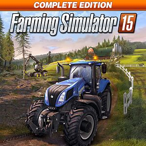 Farming Simulator 15: Complete Edition Xbox One
