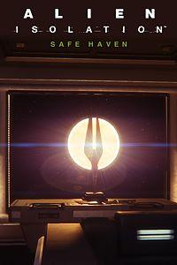 Carátula del juego Alien: Isolation - Safe Haven