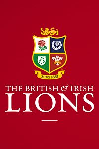 Carátula del juego RUGBY 18 - The British and Irish Lions 2017 Team
