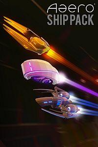Carátula del juego Aaero Ship Pack