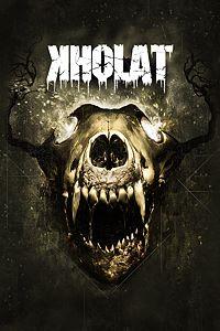 Carátula del juego Kholat para Xbox One