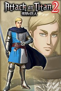 Carátula del juego Additional Erwin Costume, Knight