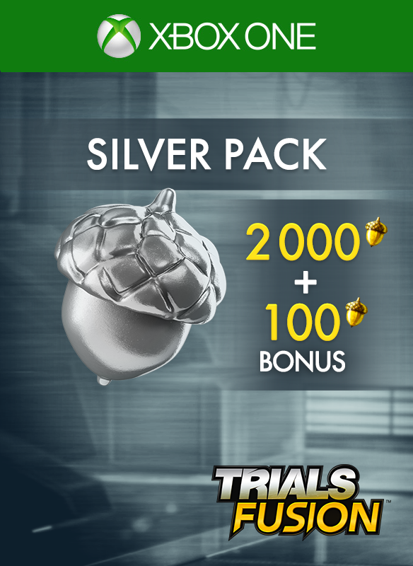Trials Fusion Silver Pack boxshot