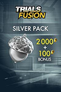 Carátula del juego Trials Fusion Silver Pack