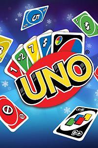 Carátula del juego UNO Winter Theme DLC