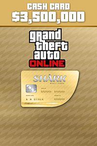 Carátula del juego Whale Shark Cash Card