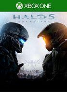 Halo 5: Guardians boxshot
