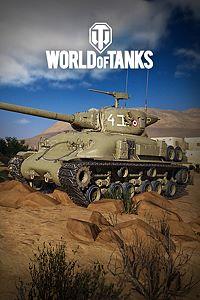 Carátula del juego War Storyteller: HMH Super Sherman