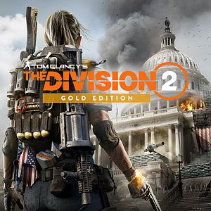 Tom Clancy's The Division® 2 - Gold Edition Xbox One