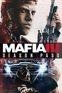 Carátula para el juego Mafia III Season Pass de Xbox 360