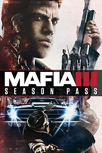 Carátula del juego Mafia III Season Pass