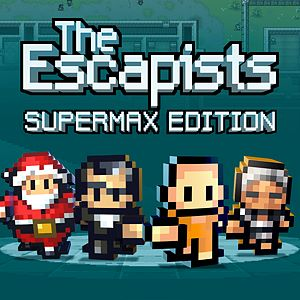 The Escapists: Supermax Edition Xbox One