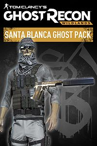 Carátula del juego Tom Clancy's Ghost Recon Wildlands - Ghost Pack : Santa Blanca