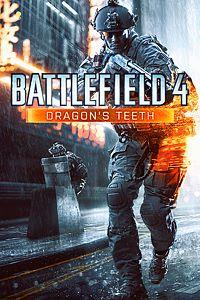 Carátula del juego Battlefield 4 Dragon's Teeth