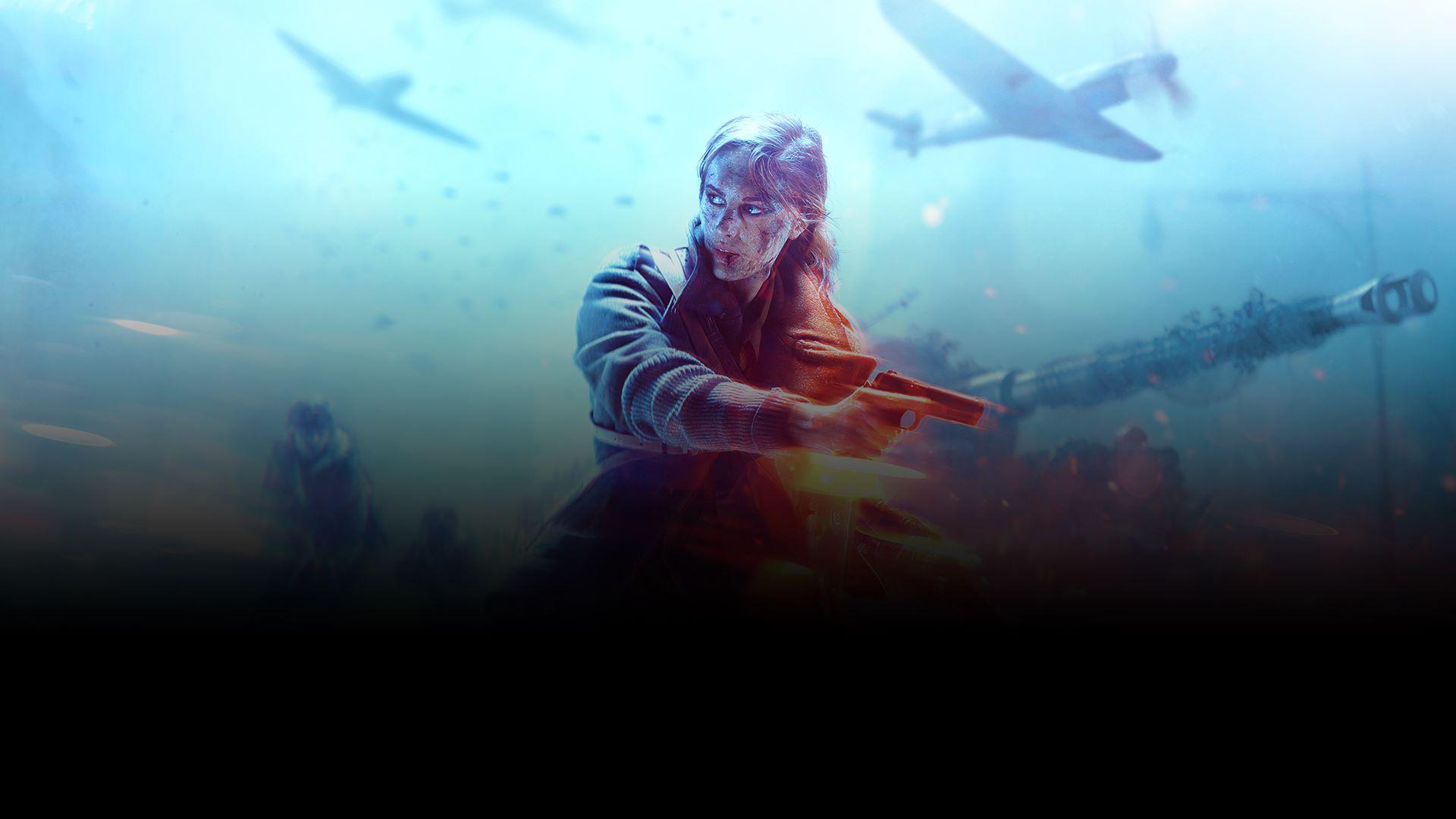 Battlefield™ V Standard Edition