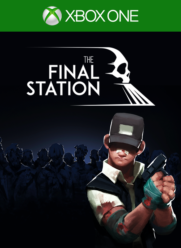 Final Station boxshot